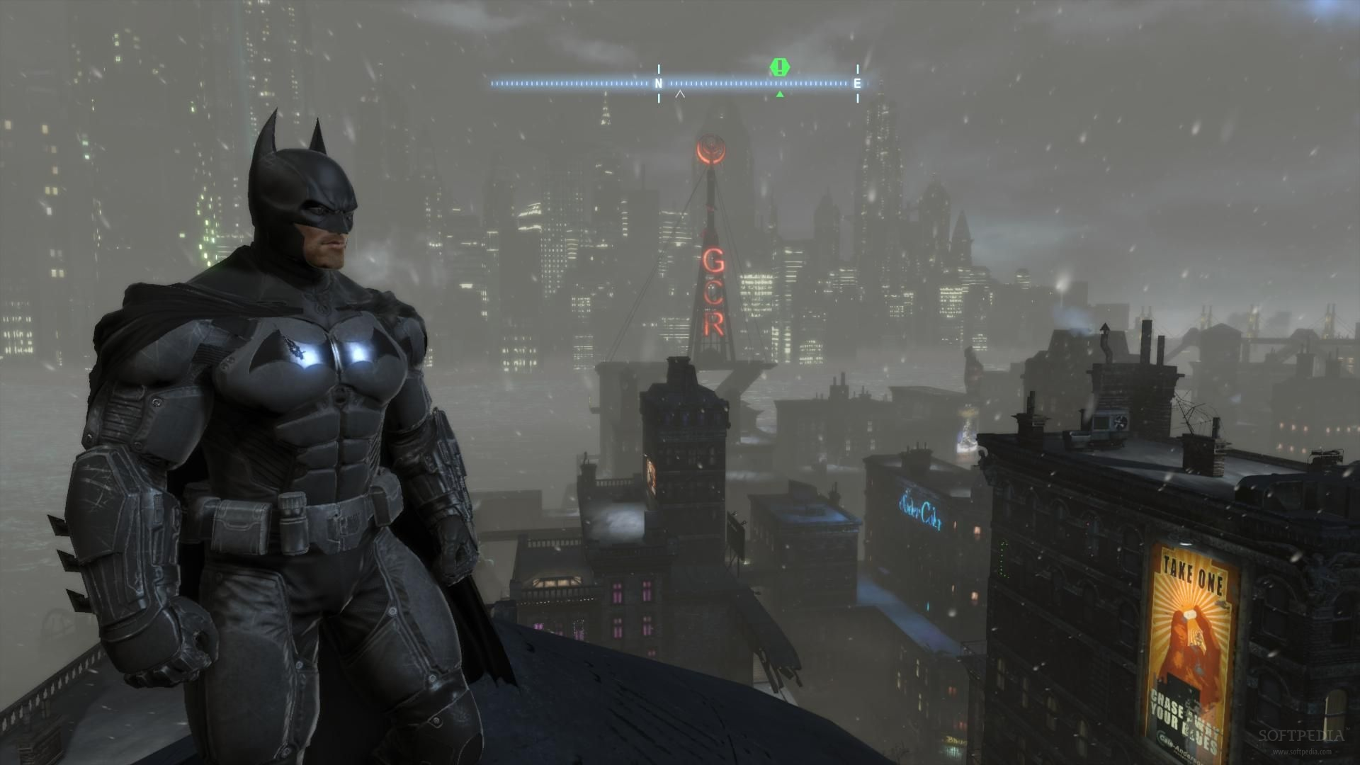 Batman arkham origins on pc gets new patch to fix vents and free batman arkham origins had a few issues voltagebd Image collections