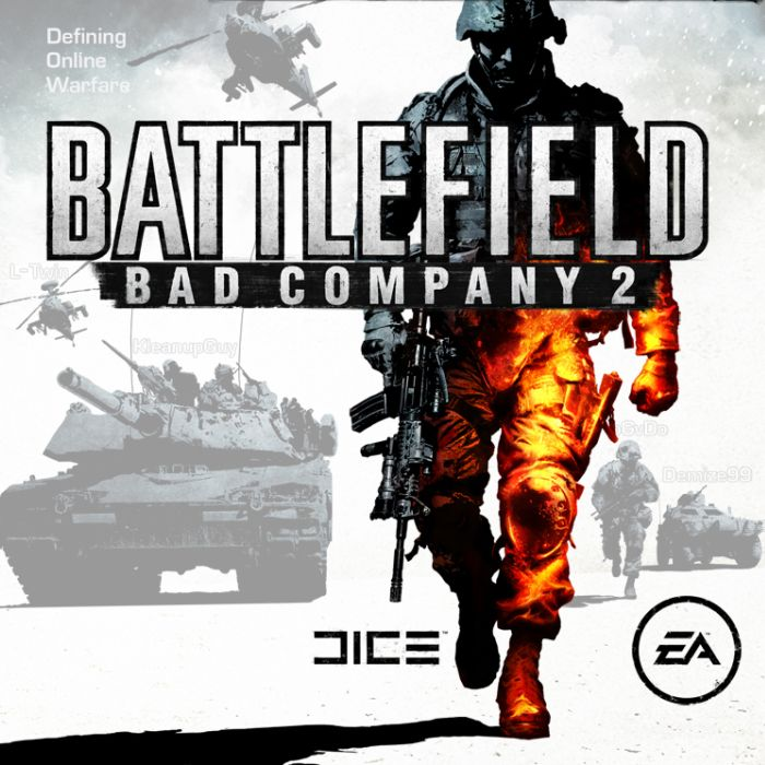 Game movies: battlefield: bad company 2 vip map pack #2 trailer.