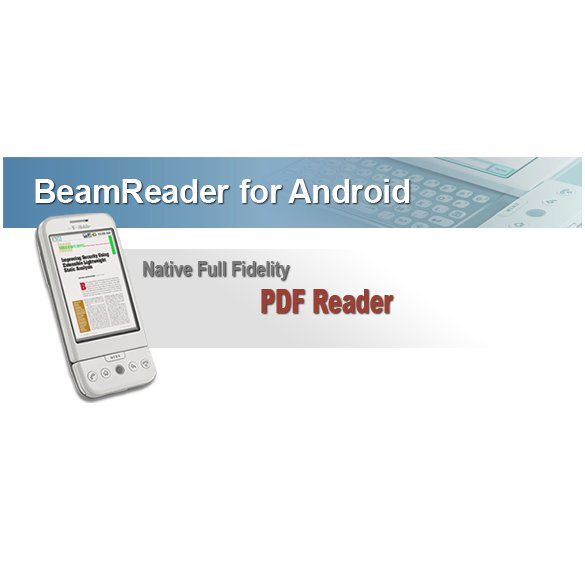 beamreader beta 4