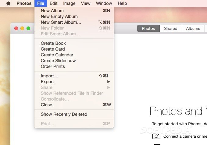 Behold the OS X Photos App - The Best Thing Since Sliced Bread