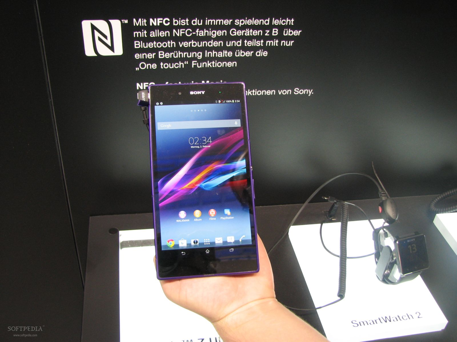 Bell Ends The Life Of Sony Xperia Z Ultra On Its Network