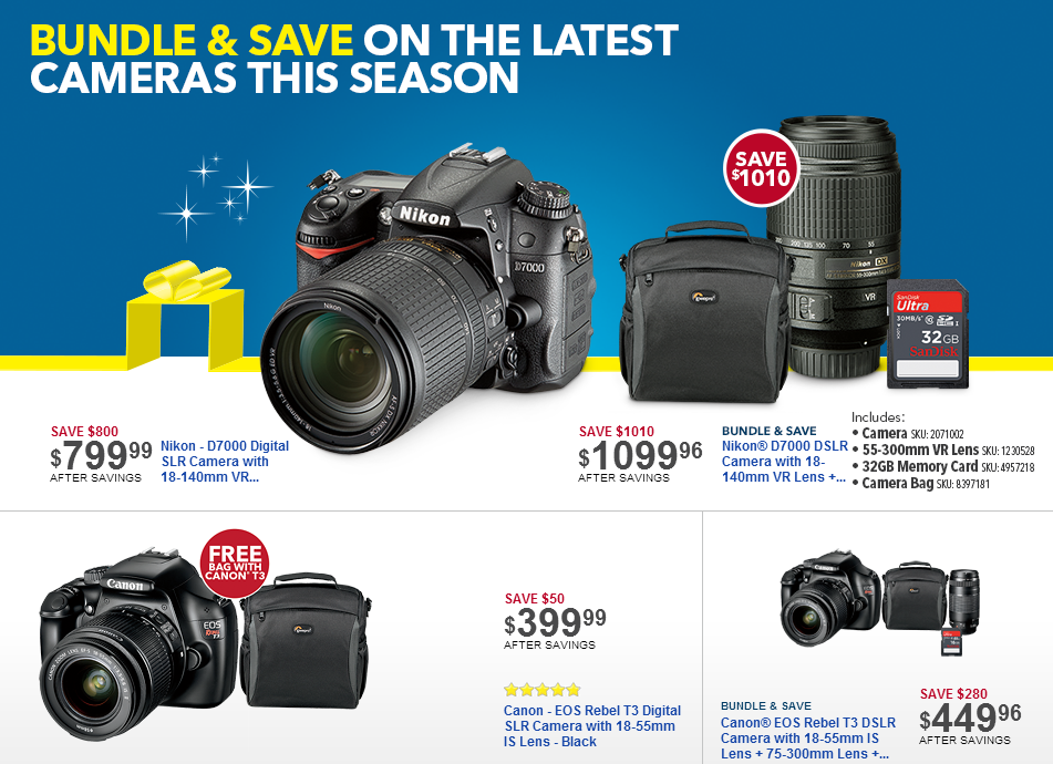 best canon camera black friday deals