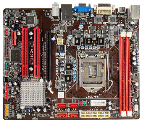 BIOSTAR TH61U3+ MOTHERBOARD DOWNLOAD DRIVERS