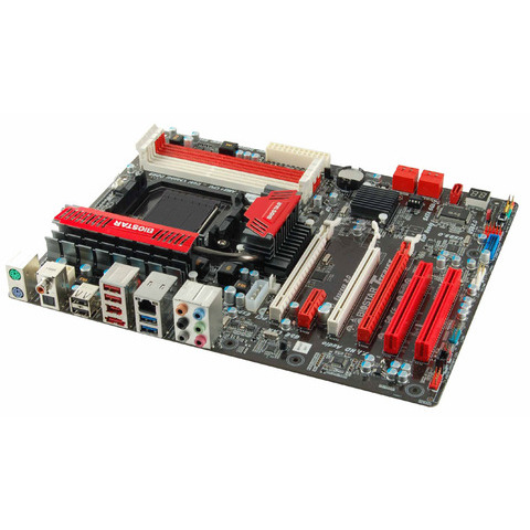 Biostar Releases TA990FXE Motherboard for AMD FX-Series CPUs