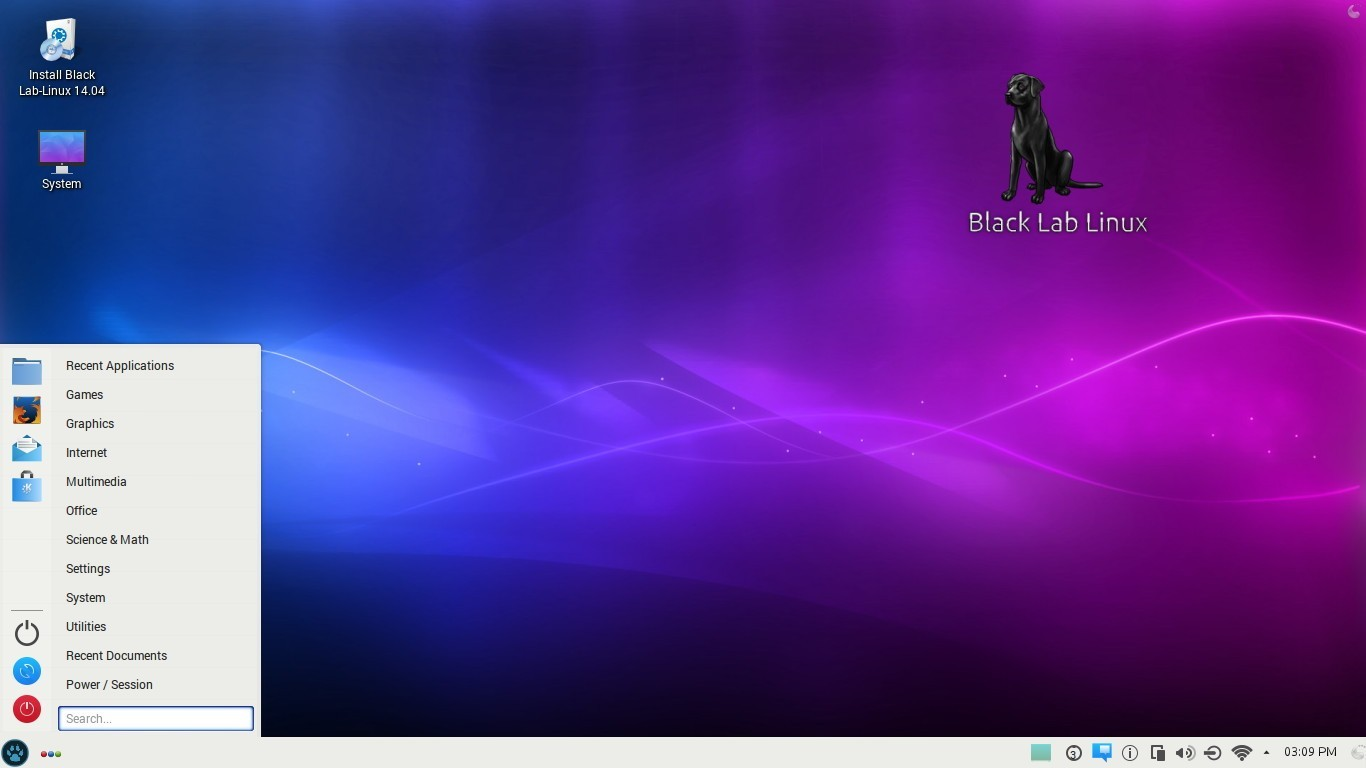 Black Lab Linux Education Desktop 6 SR4 Is Now Based on Ubuntu 14 04 LTS