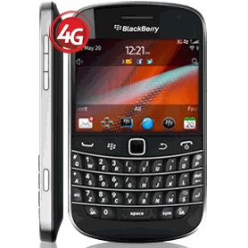BlackBerry Bold 9900 and Torch 9860 Land at Cincinnati Bell