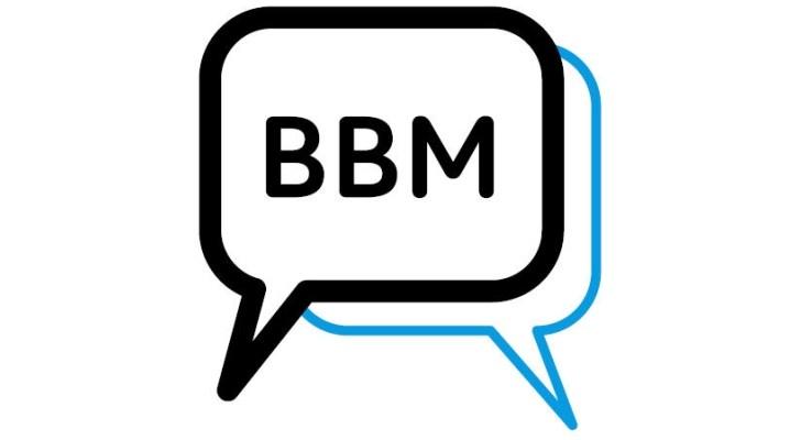 blackberry needs bbm for windows phone right now rh news softpedia com bbm login online bbm login