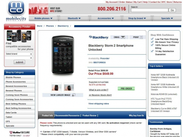 Firmware bb 9550 verizon.