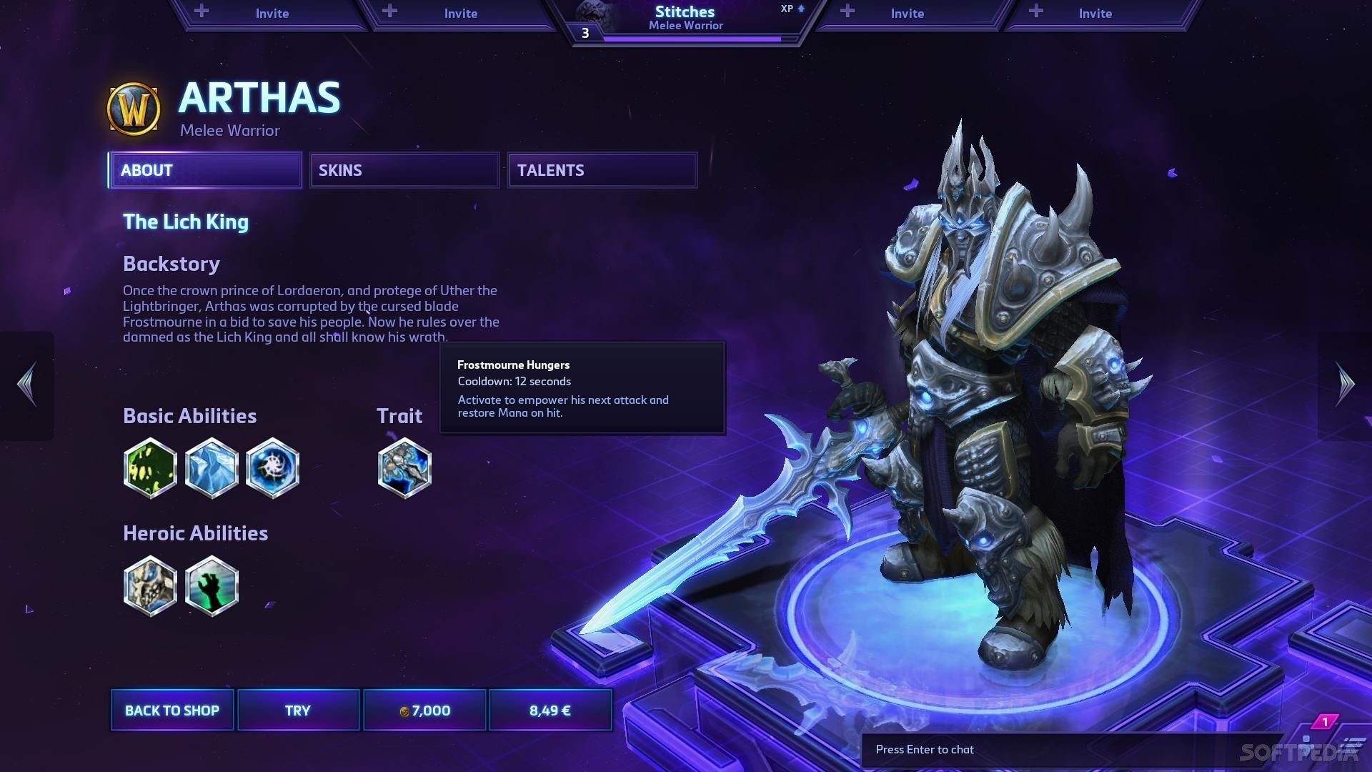 Blizzard Has Low Expectations From Heroes Of The Storm Report