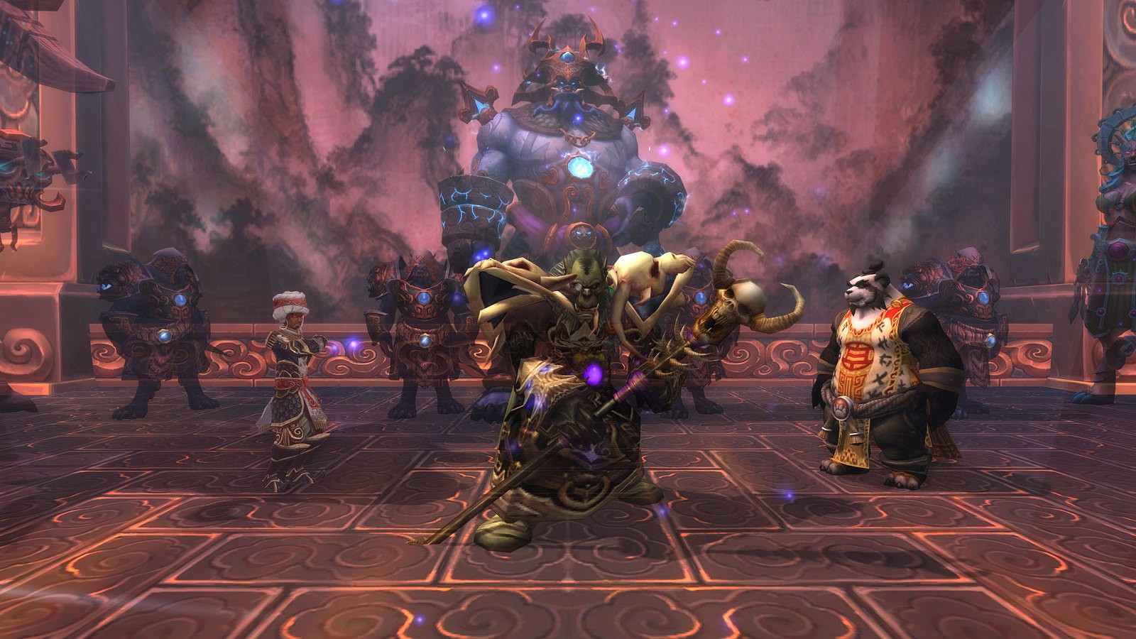 Blizzard Already Has Ideas for Next World of Warcraft