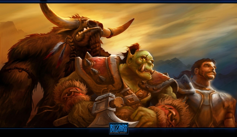 Blizzard Sues Warcraft Bot Creator
