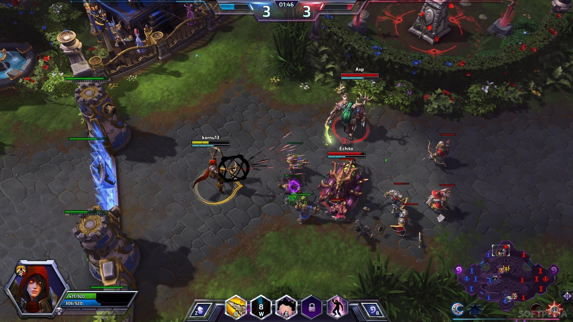 Blizzard Will Keep Adding Heroes Of The Storm Characters And Maps