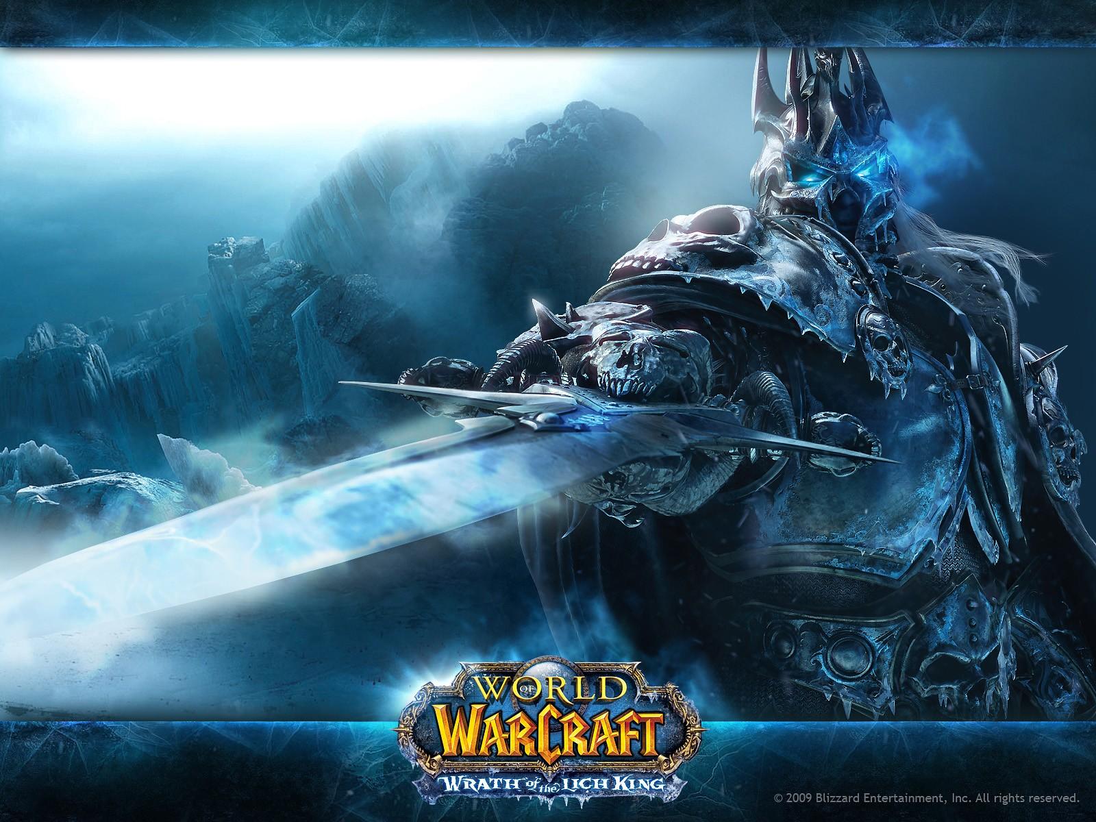 Blizzard Will Remove Death Knight Creation Level Requirement