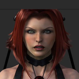 Bloodrayne 2 Is Coming To Pc