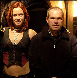 Understood not kristanna loken movies your place