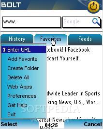 Bold browser java