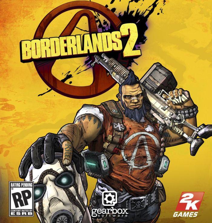 Borderlands 2 Gets New Details About Action Skills