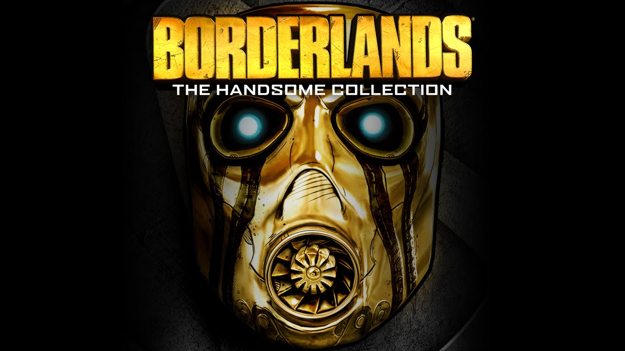 Borderlands: The Handsome Collection Has 16GB Day One Patch on Xbox