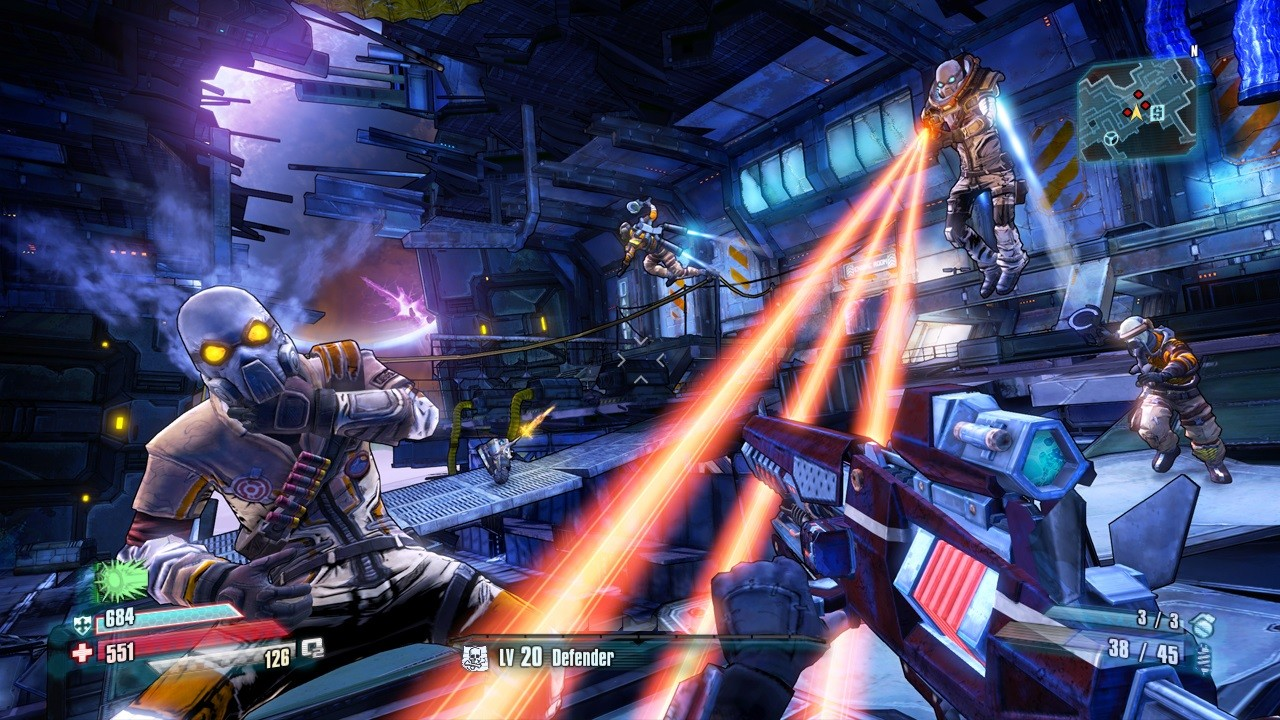 Borderlands Game of the Year or Borderlands 3 ...