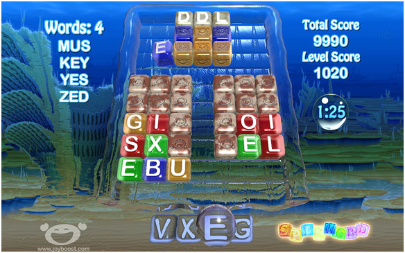 British Scrabble Championship Sponsored by PC Games