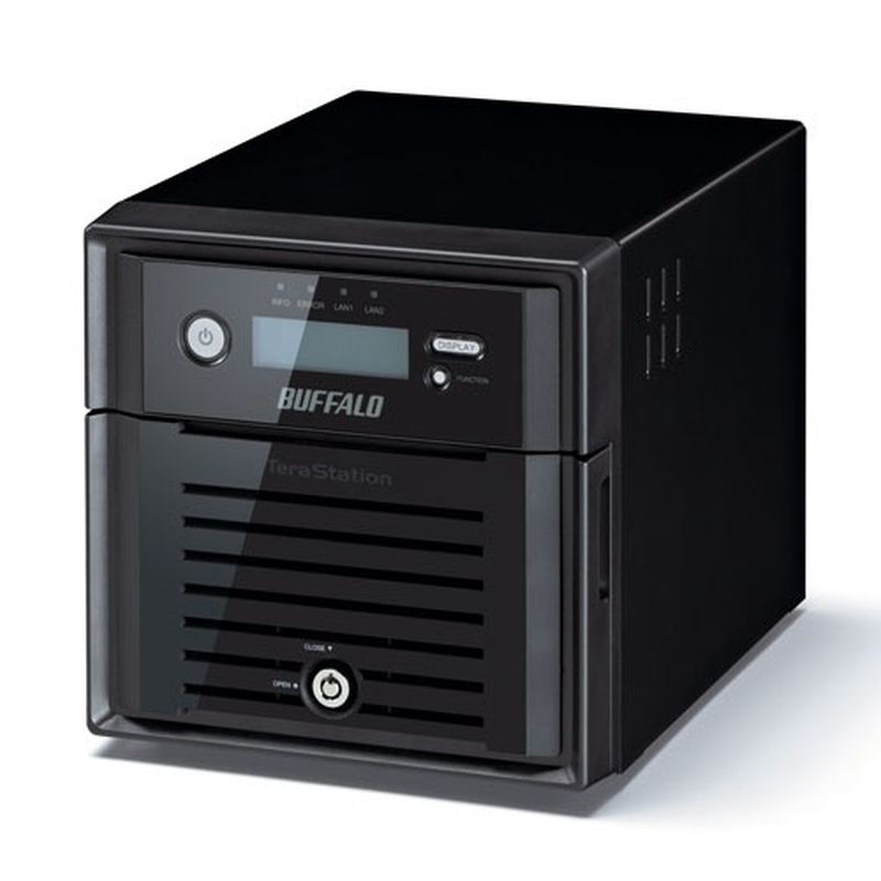 BUFFALO TS-X6 NAS DRIVER FOR WINDOWS MAC