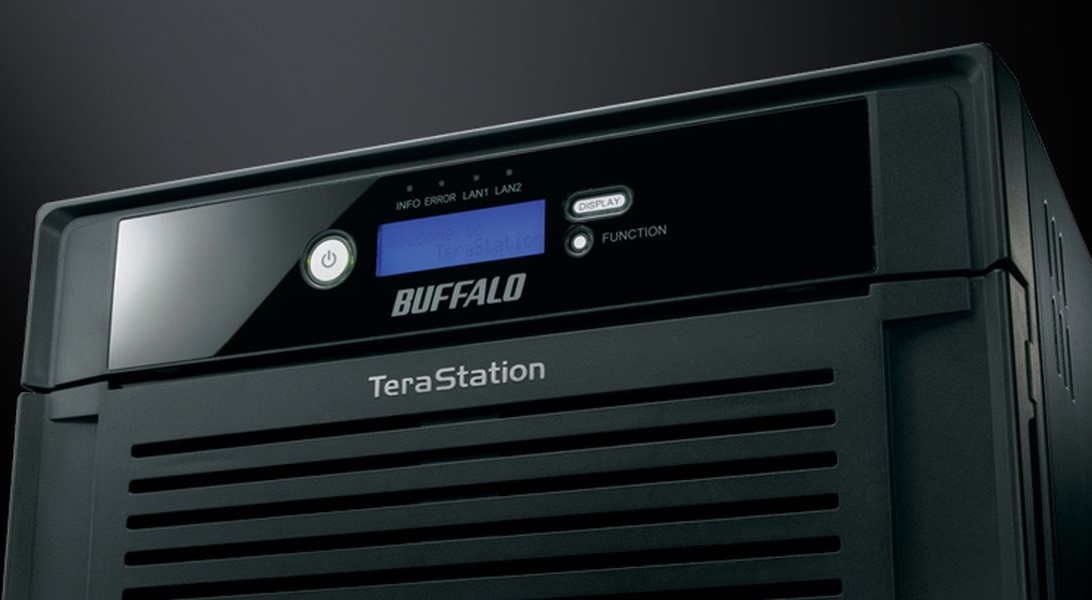 BUFFALO TS-6VHLR6 NAS WINDOWS 7 DRIVERS DOWNLOAD