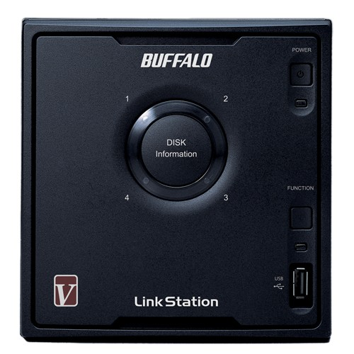 Buffalo LS-WXBL NAS Windows 8 Driver Download