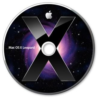 Image Led Install Leopard Os X 10 5 3