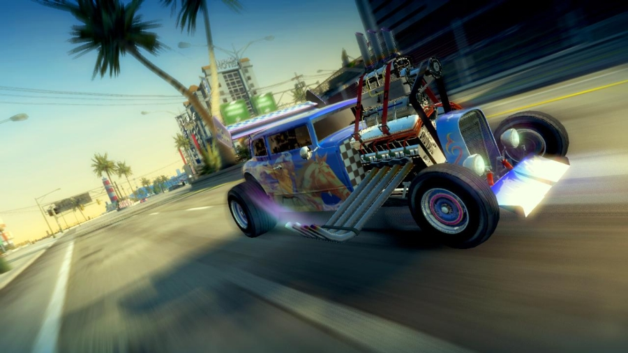 Burnout Paradise Gets Boost Specials This Week, Will Arrive