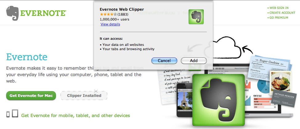 Bypass the Chrome Web Store with Inline Install for Apps and