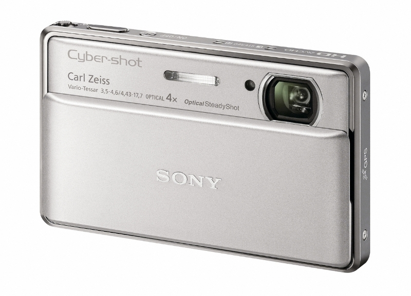 ces 2011 sony cyber shot digital cameras pack 3d photo shooting rh news softpedia com Sony's Cyber-shot User Guide Sony Cyber-shot Instruction Book