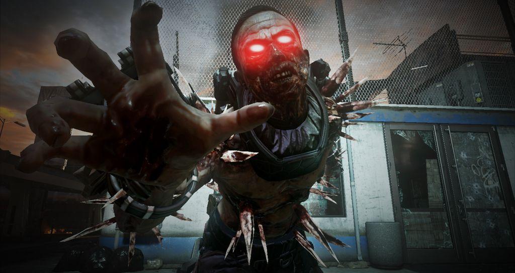 Call Of Duty Advanced Warfare Esports Program Revealed For Next Few Months