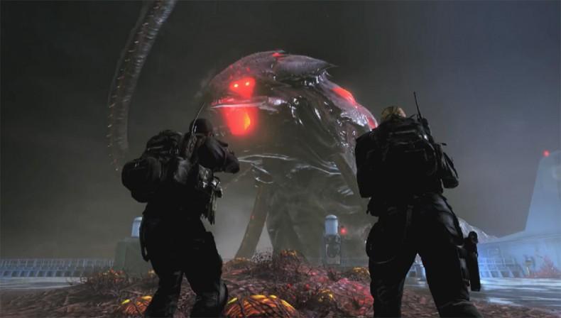 Call Of Duty Ghosts Devastation Dlc Extinction Episode 2 Mayday Gets Details