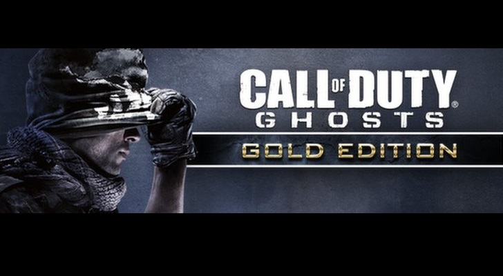 Call Of Duty Ghosts Gold Edition Now Available On Pc Ps3 Ps4