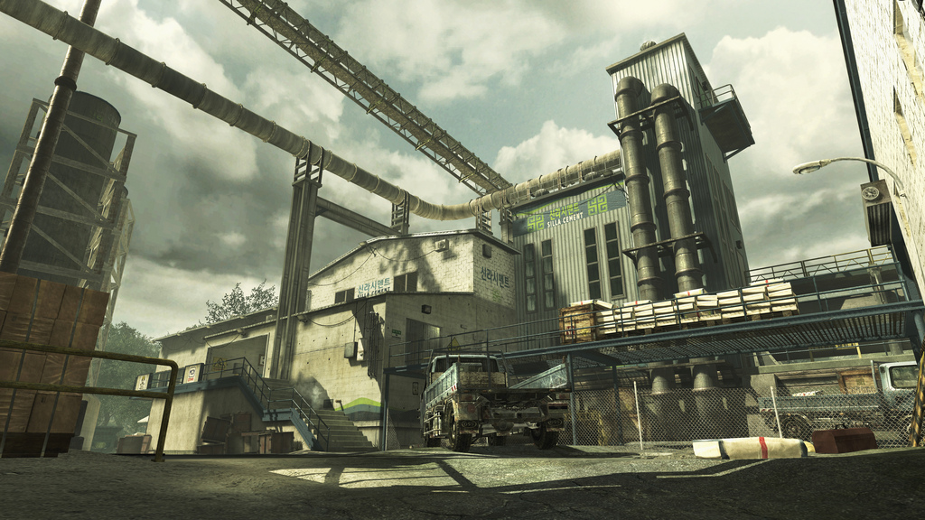 Call Of Duty Modern Warfare 3 Dlc Collection 2 Now Available On Ps3
