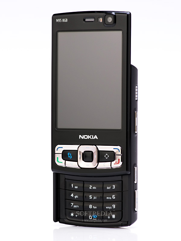 Gets 8gb Nokia Canada N95 Officially The