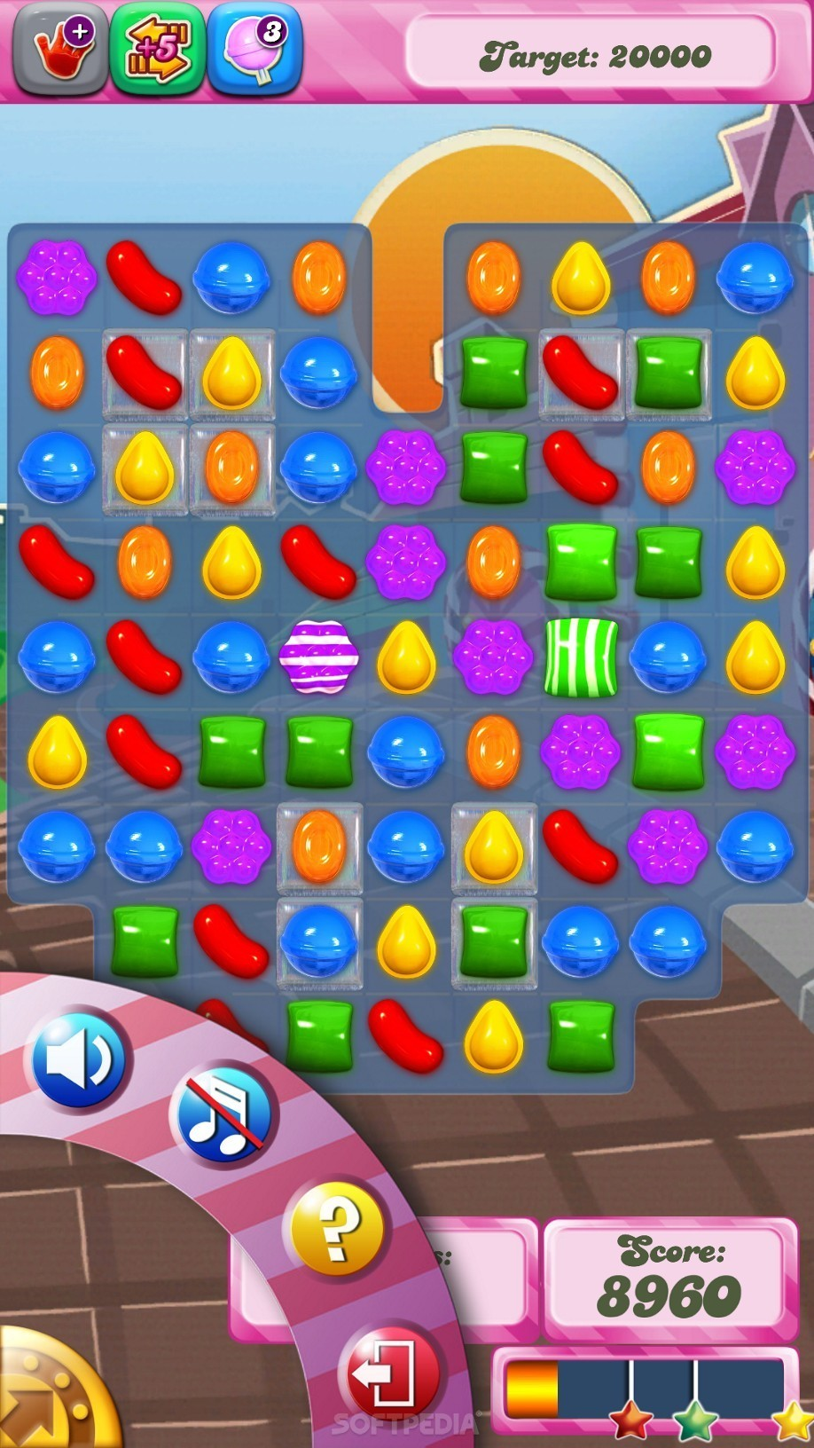 how to download candy crush in jio phone