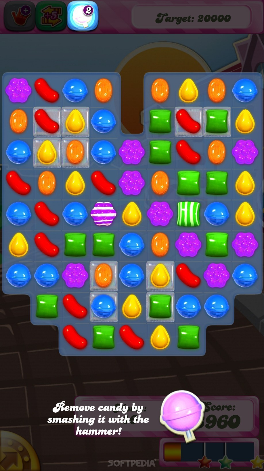Game Candy Crush Saga APK for Windows Phone