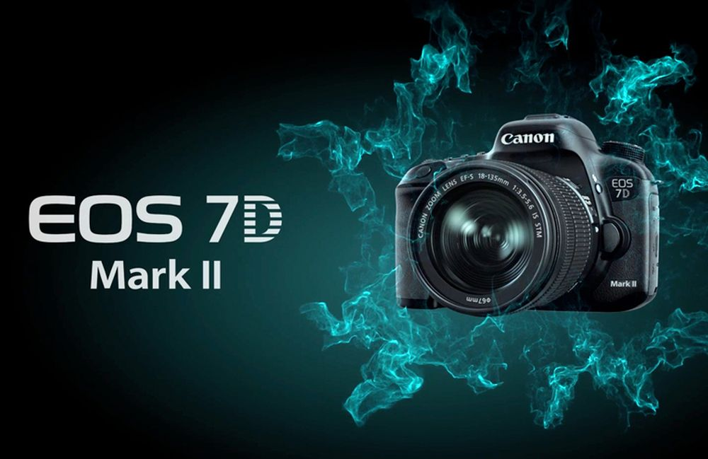Canon Outs Firmware 1 0 4 for Its EOS 7D Mark II Camera - Download Now