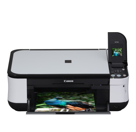 Copier and Scanner Canon PIXMA MP190 All-in-One Printer