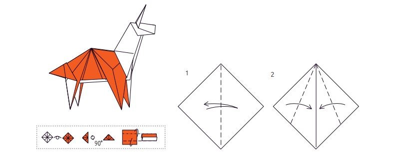Canonical Publishes Plans For Origami Unicorns