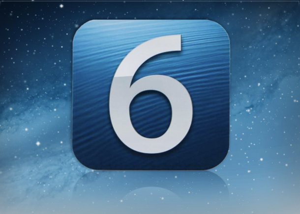 Check the iOS 6 Feature Set for Your Location