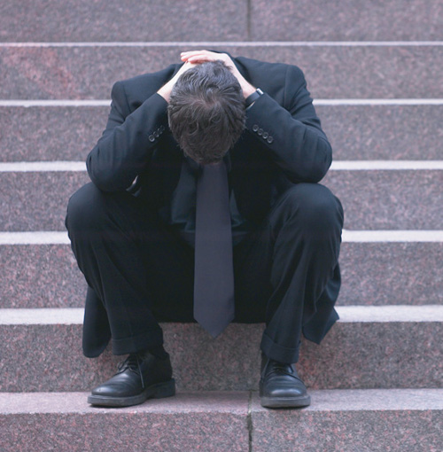 Childless Men Are More Depressed Than Women Who Have No