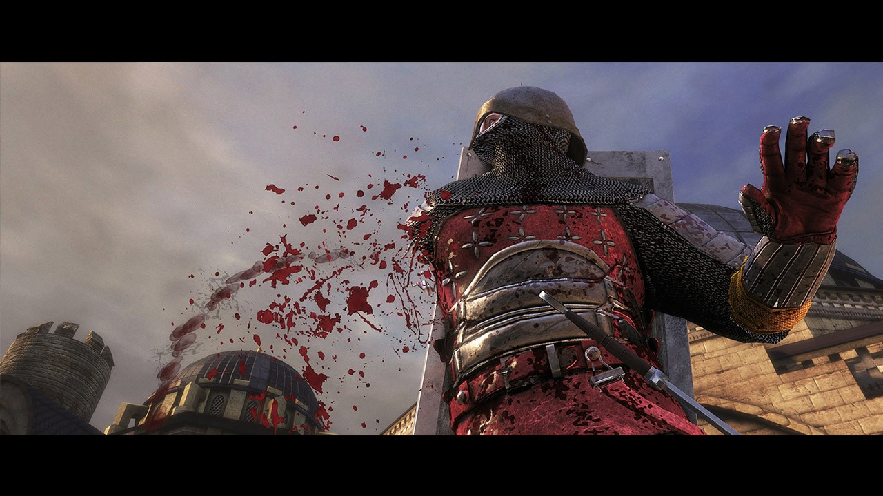 Chivalry Medieval Warfare Is A Brutal Multiplayer Game