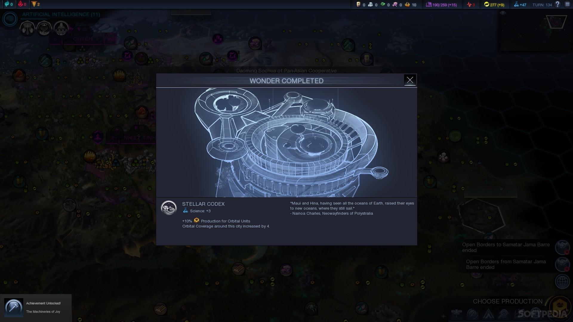 Civilization: Beyond Earth Winter Update Will Prepare Game