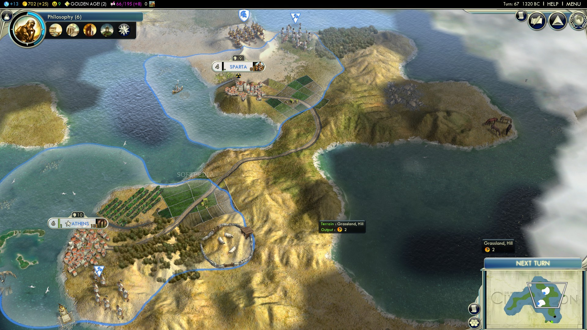 Civ 6 Not Launching Linux