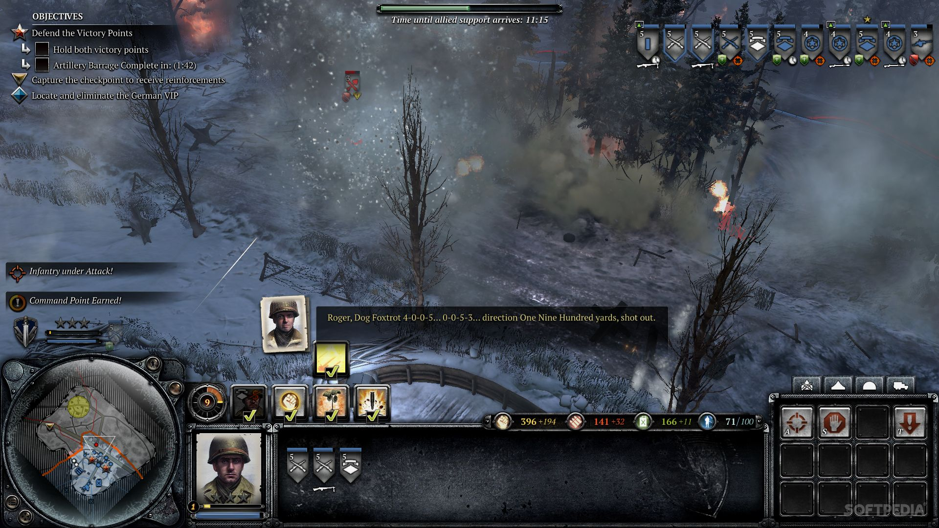 Company Of Heroes 2 Ardennes Assault Review Pc