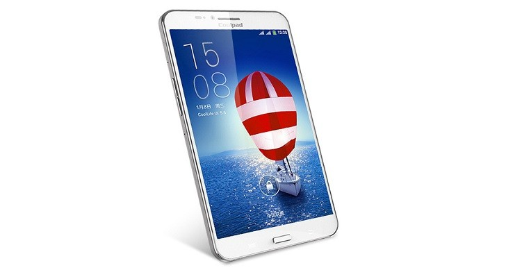 CoolPad Halo Octa-Core Tablet Updated with Better Processor