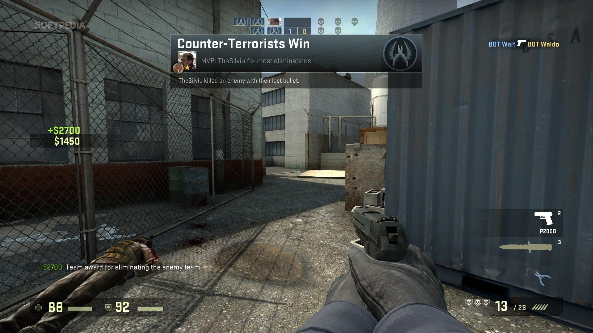 counter strike global offensive system requirements pc
