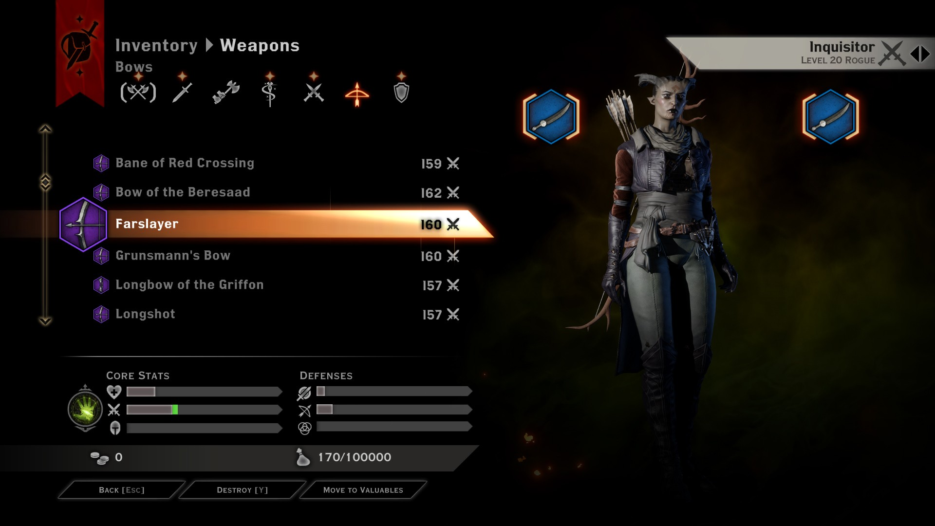 Dragon Age Inquisition Mods Crafting